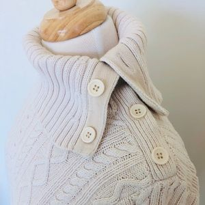 Sweaters - Timeless Cotton Sweater